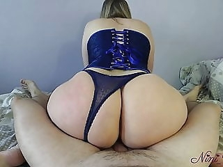 amateur I fuck my pawg neighbor while her boyfriend is at work! milf