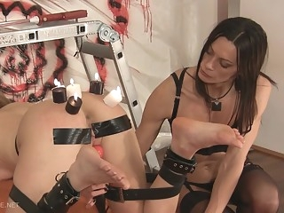 bdsm Queensnake - CatProdPart2 blonde