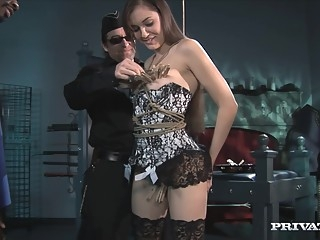 anal Sasha Grey gets who big dicks for herself bdsm
